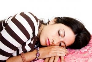 Naps Work wonders
