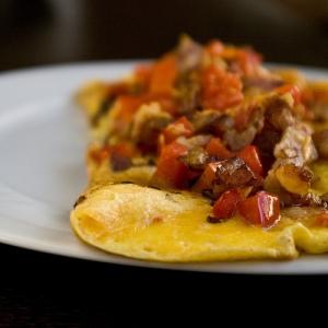 Yumm Omelets