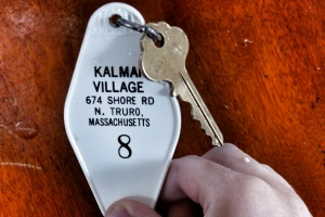 Our Cottage Key